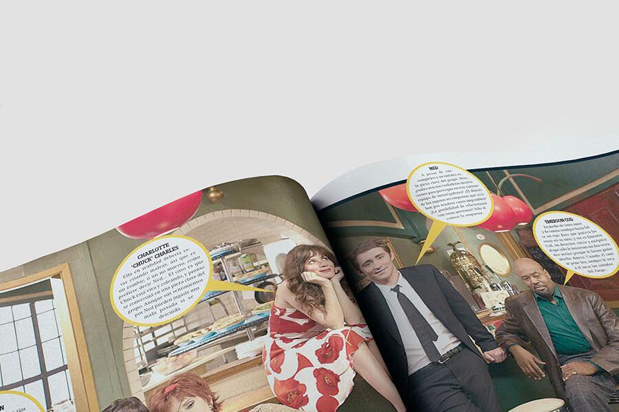 Twin Peaks Magazine